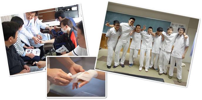大宮医療専門学院オープンキャンパス