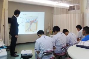 脳神経に関する勉強会(第2回)