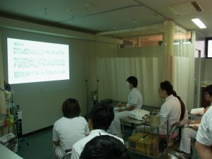 勉強会 生理学(血液の組成)と  症例報告 11月11日(土)