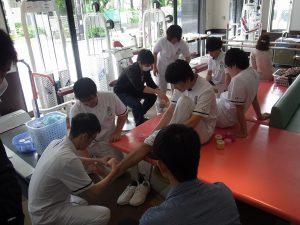 学院説明会情報 5月26日(土)開催