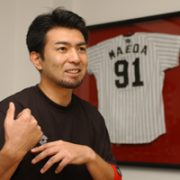 前田健先生