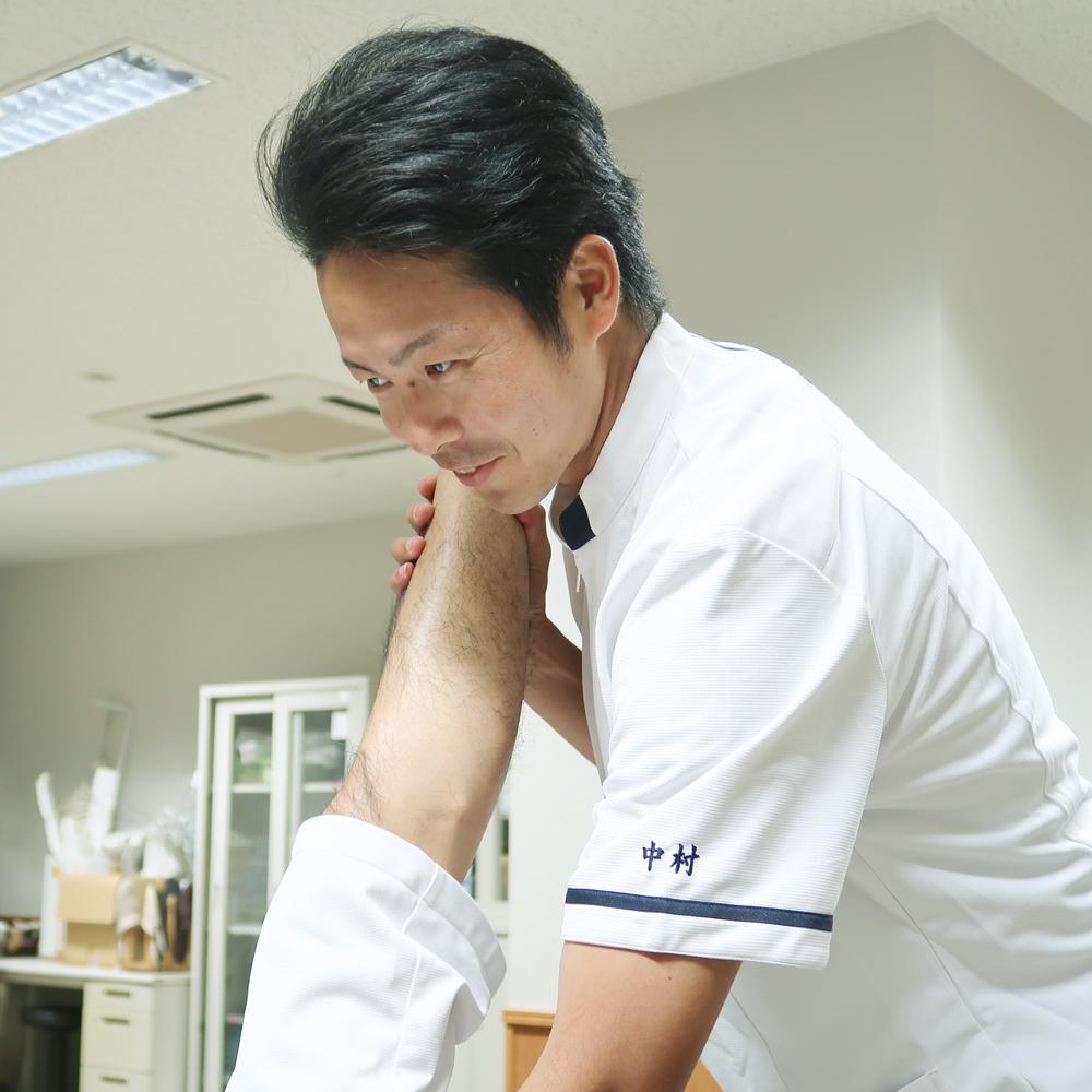 中村恵吾さん